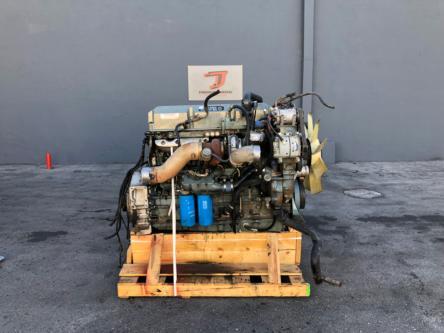 Detroit Series 60 12.7 DDEC 4