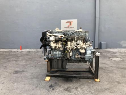 Detroit DD15