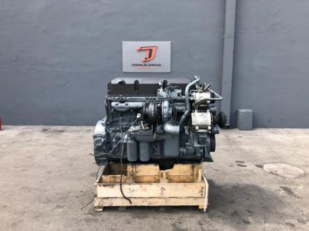 Detroit Series 60 14.0L DDEC 5