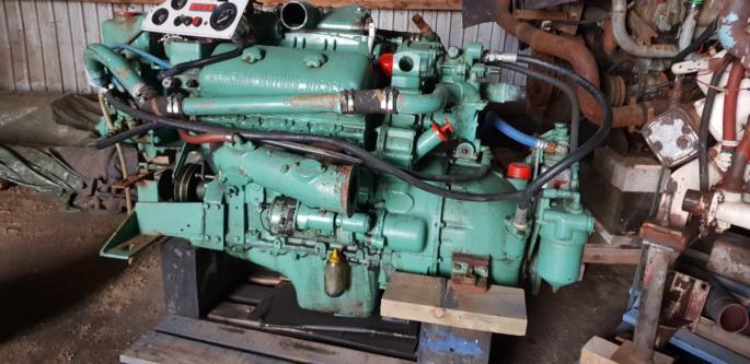 Detroit 6V71
