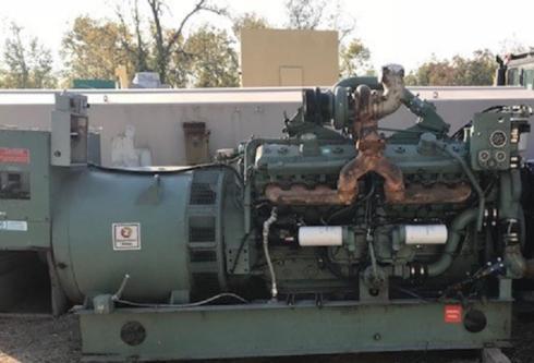 Detroit Generator