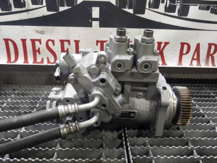 Detroit Fuel Injection Pump